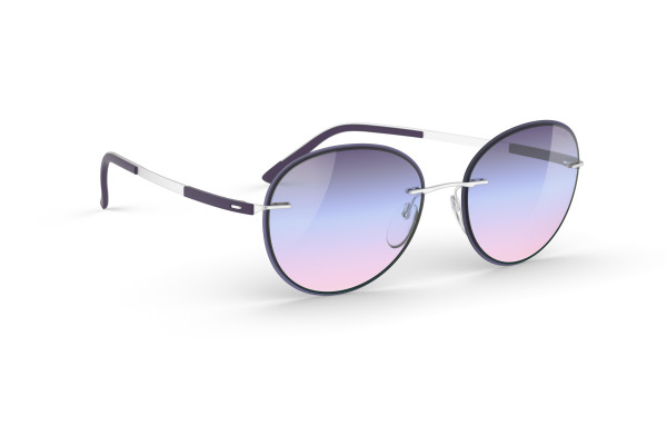 Silhouette Accent Shades (8720)