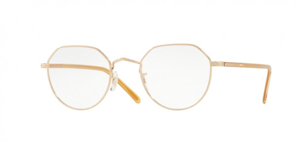 Oliver Peoples Op-43 30th OV1228T 5035 Gold