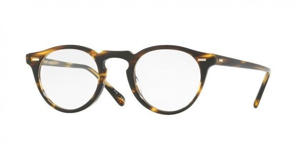 Oliver Peoples Gregory Peck OV5186 1003 Cocobolo (coco)