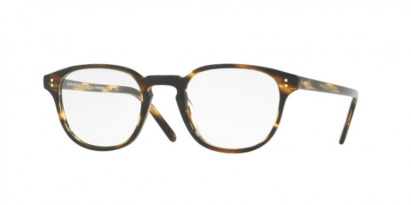 Oliver Peoples Fairmont OV5219 1003 Cocobolo