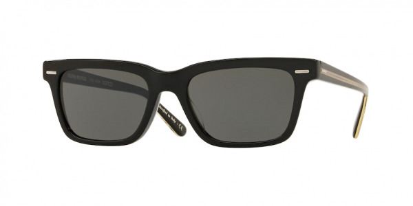 Oliver Peoples Ba Cc OV5388SU 1005r5 Black