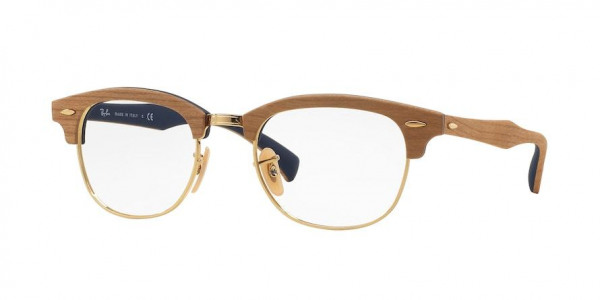 RAY-BAN Clubmaster RX5154M