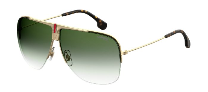 carrera_carrera_1013_s_gold_green_shaded