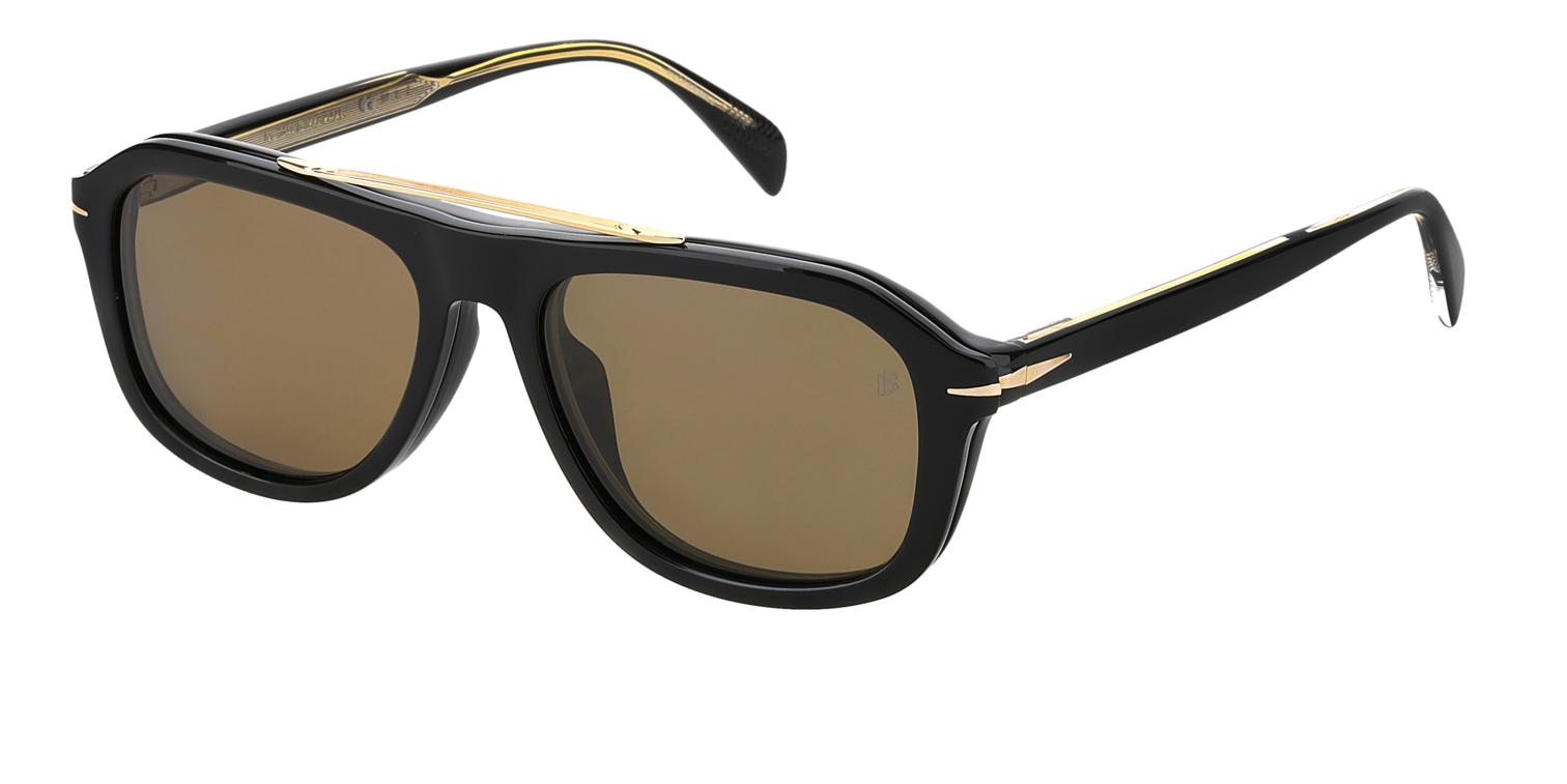 Black - Brown Polarized