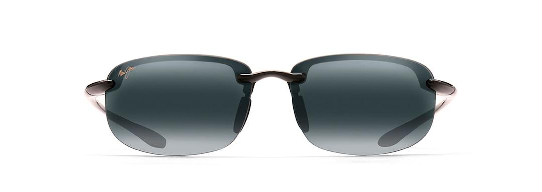 Gloss Black / Neutral Grey