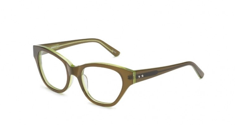 Moscot Ginger
