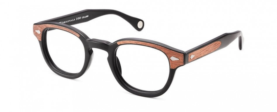 Moscot LEMTOSH WOOD