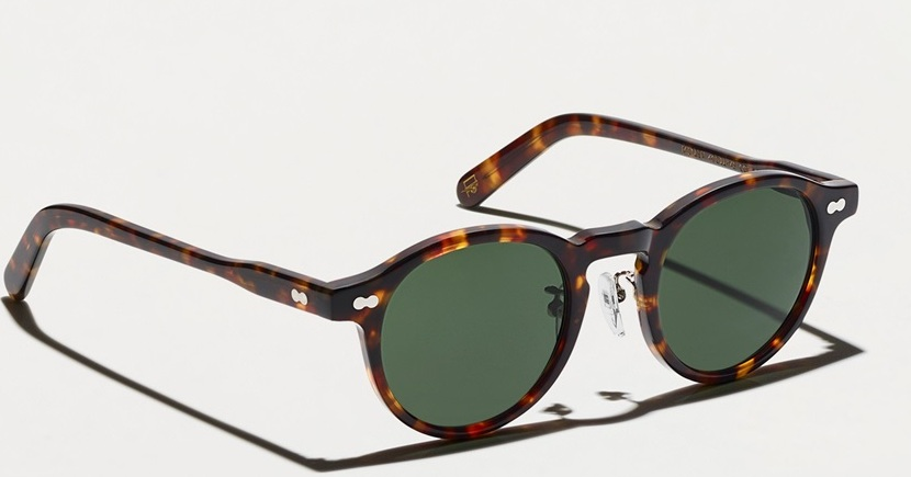 Moscot MILTZEN SUN ALTERNATIVE FIT