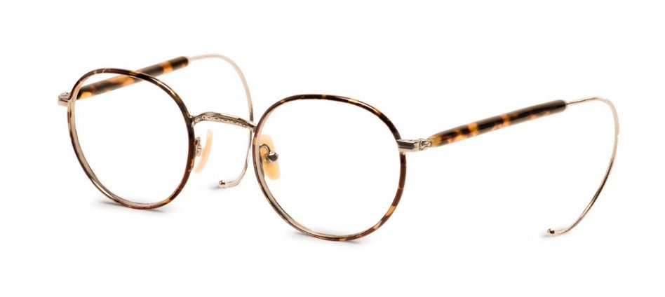 Moscot Spiel Clip Package