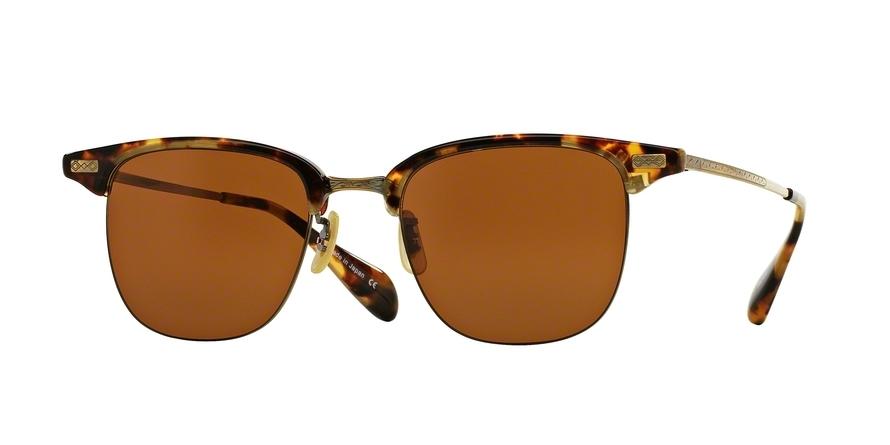 Brand New Oliver Peoples Executive I OV1172ST 1488//2 48-20-140 Sunglasses