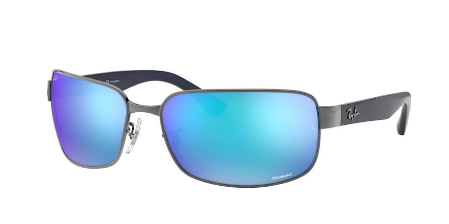 Ray-ban 0RB3566CH