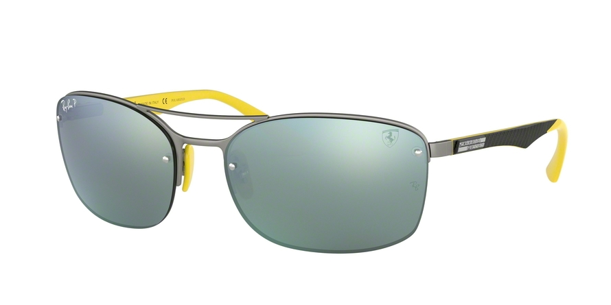 Ray-ban 0RB3617M