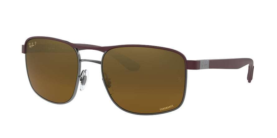 Ray-ban 0RB3660CH