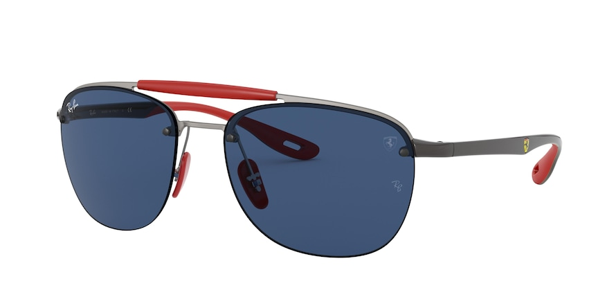 Ray-ban 0RB3662M