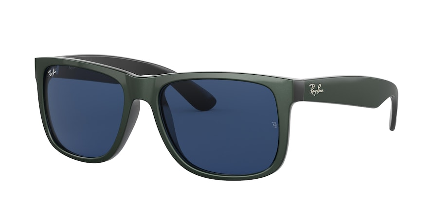 rayban_0rb4165_646880_green_metallic_on_black