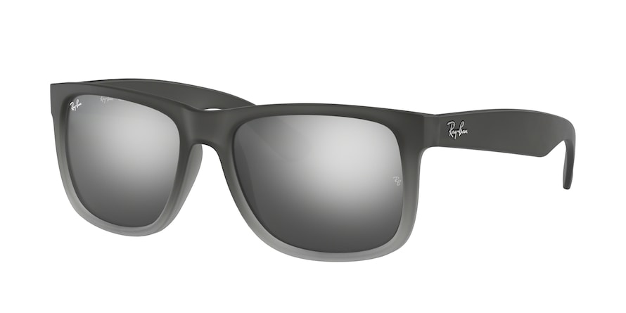 rayban_0rb4165_852_88_rubber_grey_on_clear_grey