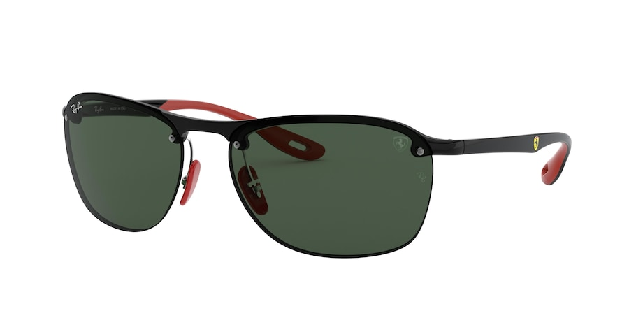 Ray-ban 0RB4302M