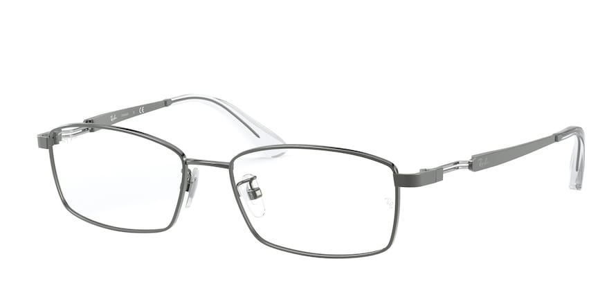 Ray-ban 0RX8745D