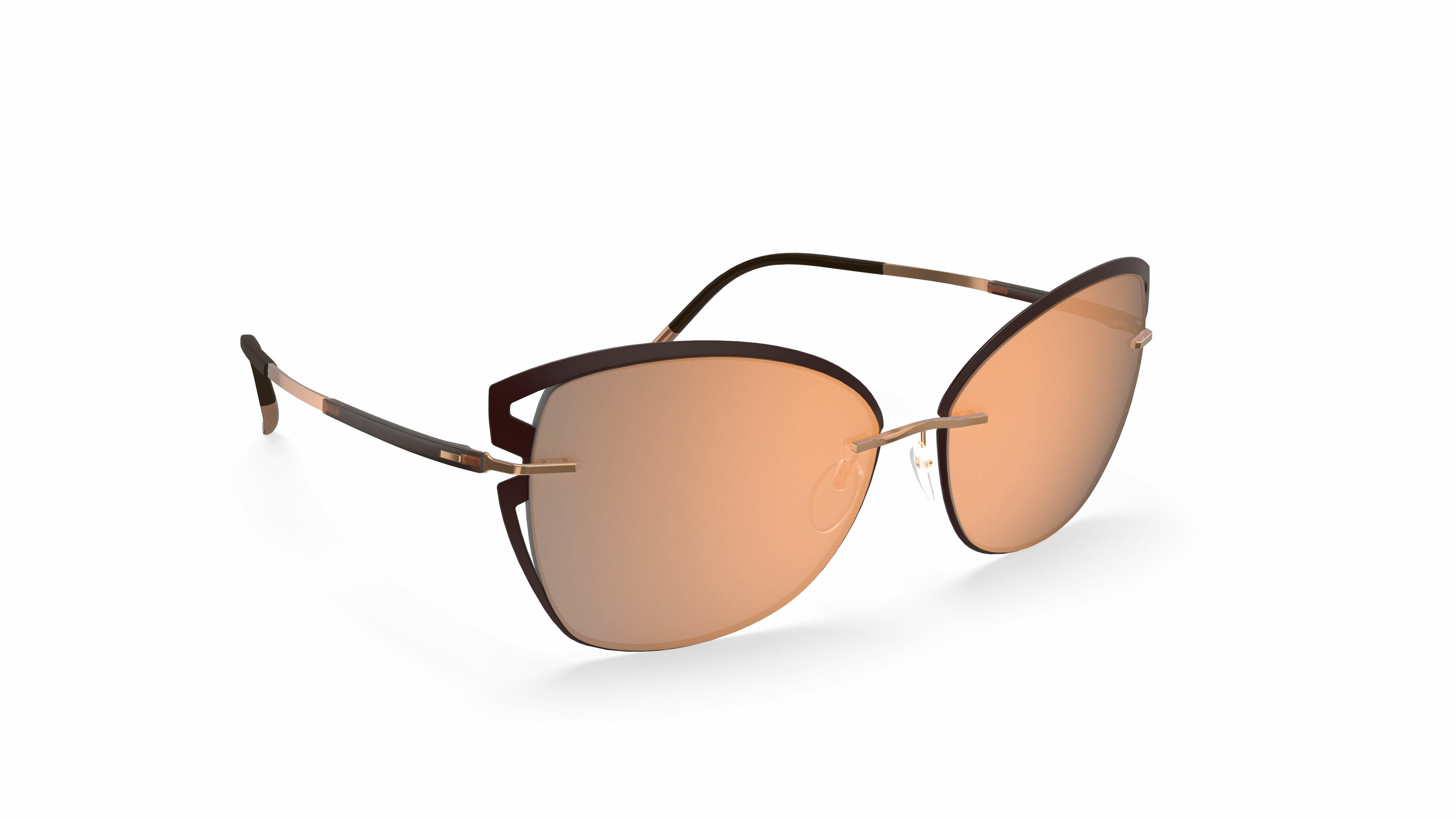 Silhouette Accent Shades (8179)