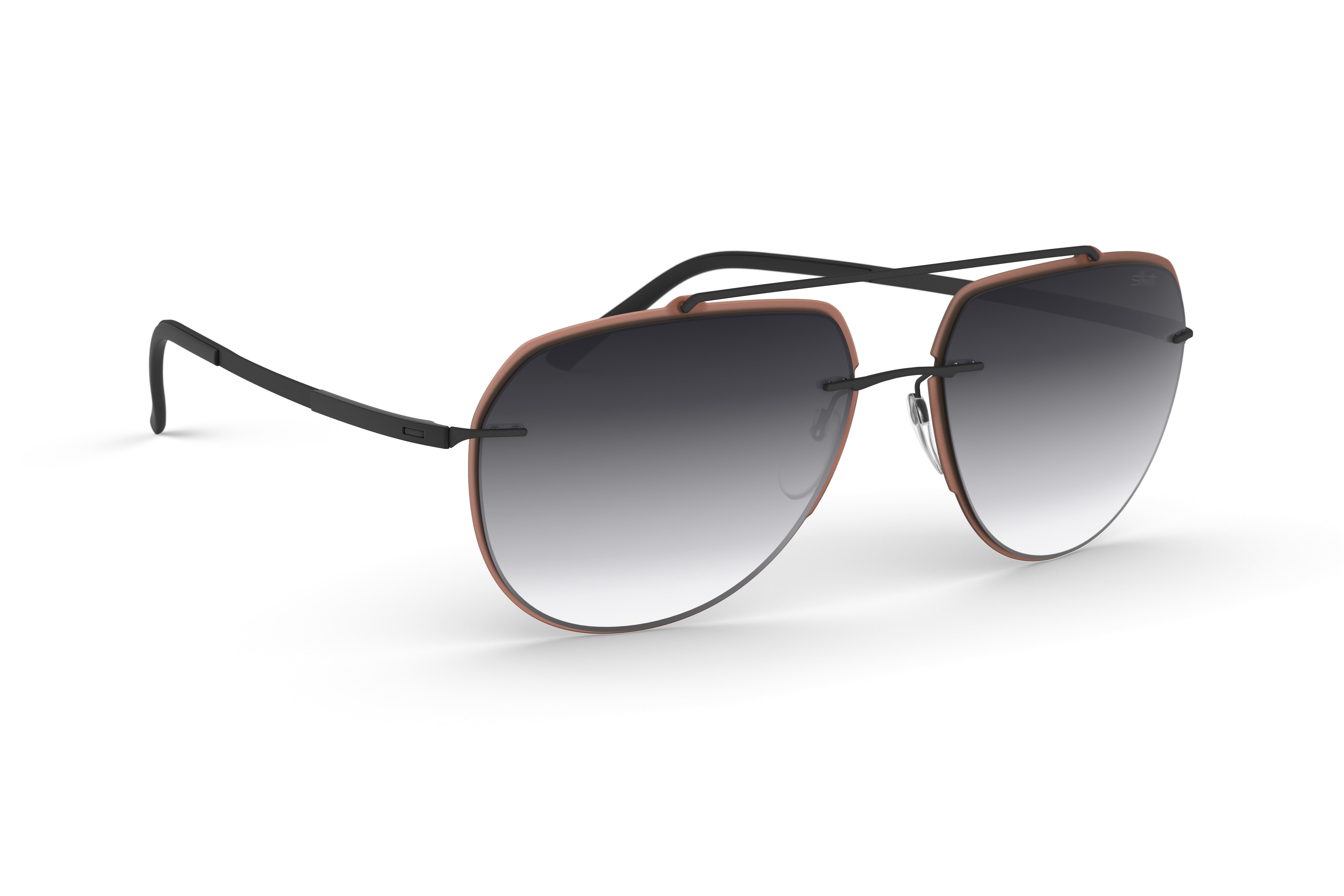 Silhouette Accent Shades (8719)