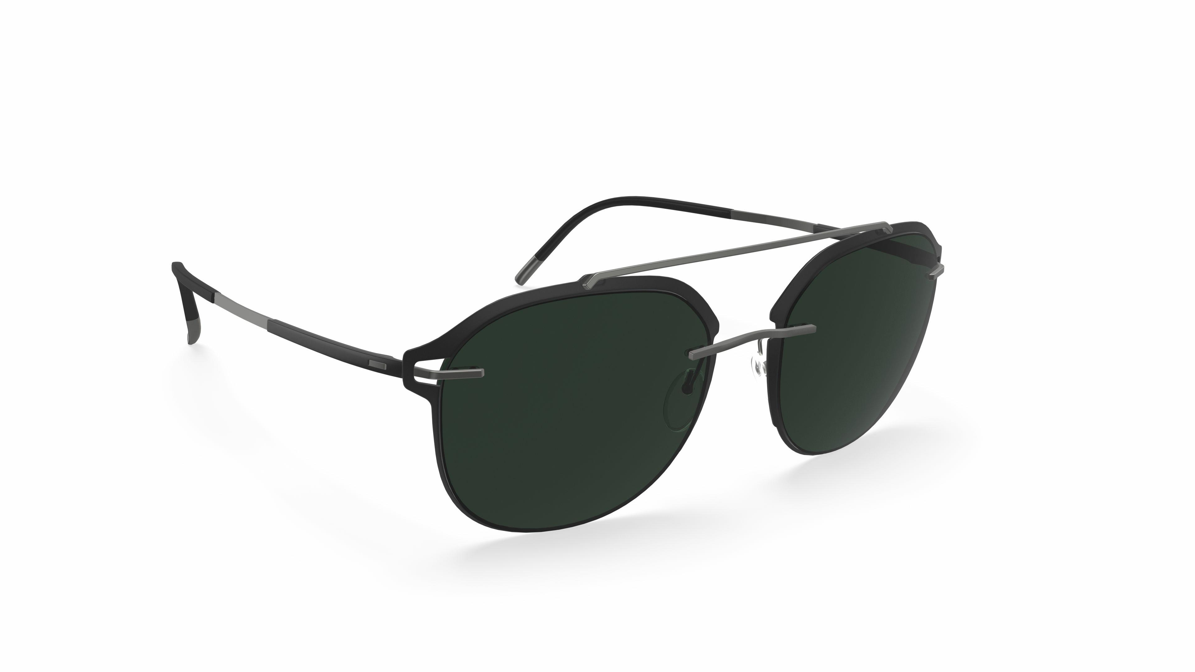 Silhouette Accent Shades (8730)
