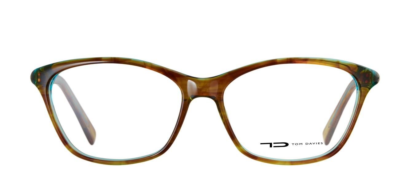 tom_davies_td359_rich_brown_coloured_acetate