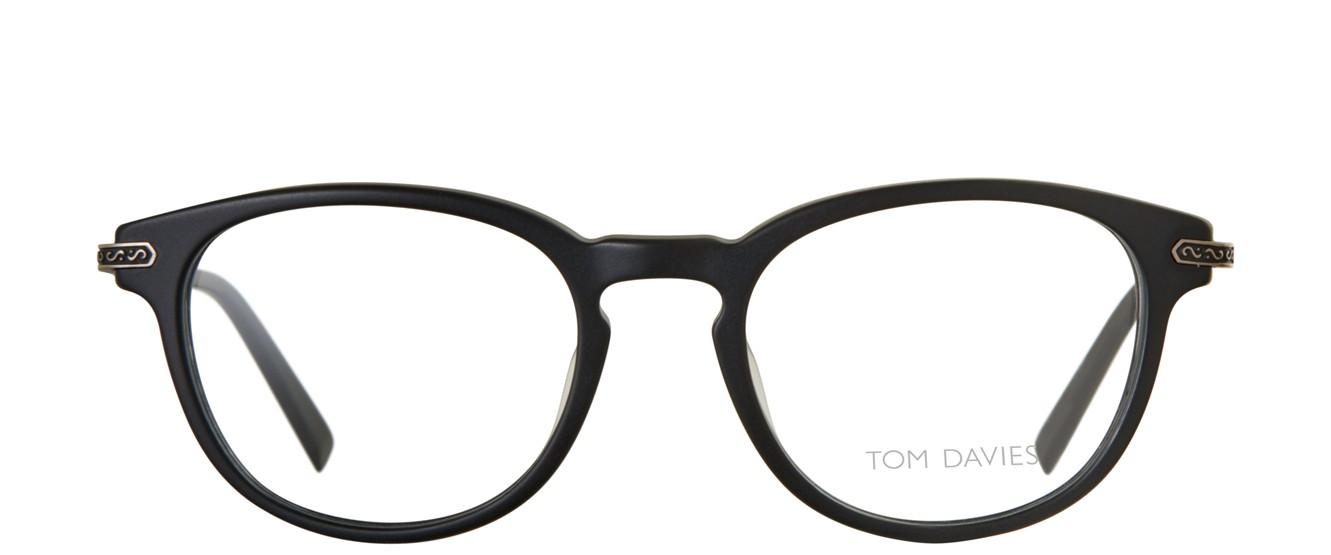 tom_davies_td408_matt_solid_black