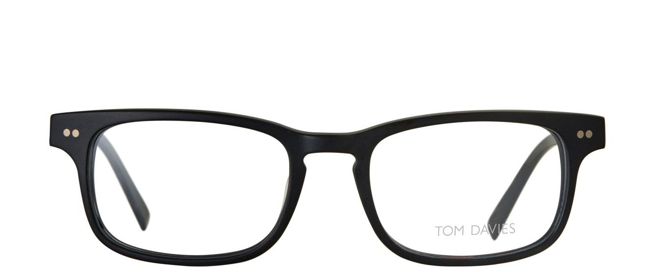 tom_davies_td421_matt_solid_black